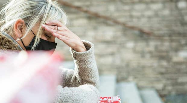Психика в опасности: чего ждать от грядущих праздников