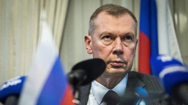 Шульгин заявил о планах Запада убрать Асада с политической арены