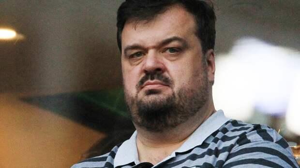 Уткин — о переезде «Локо» в «Лужники»: «Прекратите заниматься ерундой. Черкизово — лучшее место для футбола»