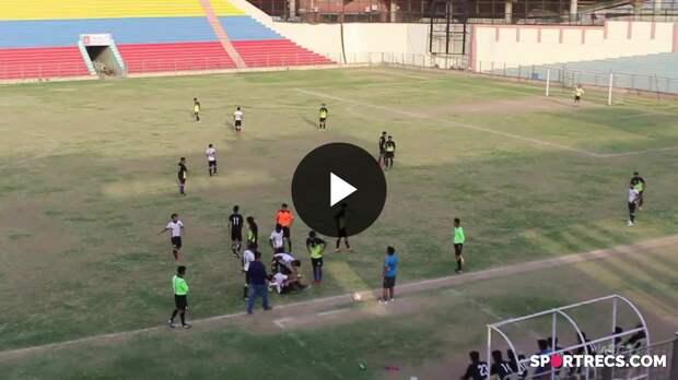 Highlights: Dream Team FC 1:0 Ajmal FC