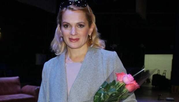 Актриса Мария Порошина рассказала правду о расставании с Куценко