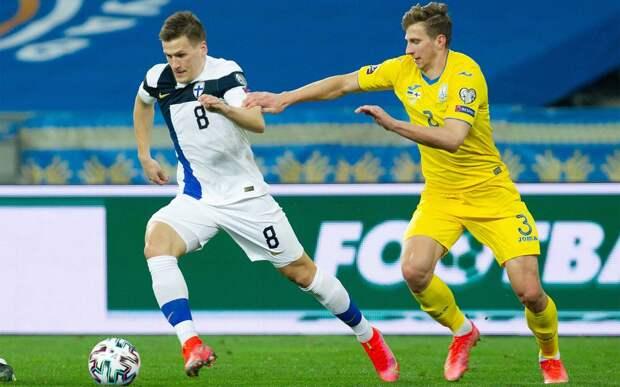 Шевченко рассказал о задачах сборной Украины на чемпионате Европы
