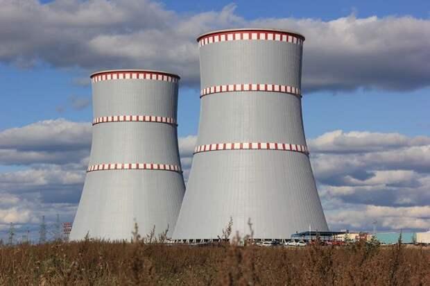 Литва обратилась к США за помощью в связи с запуском БелАЭС