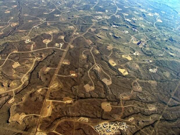 На Украине возможна экологическая катастрофа