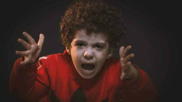 Почему ребенок говорит родителям «Я тебя ненавижу!»