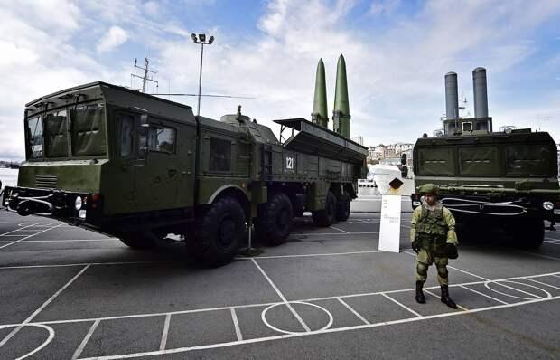 """Китайских экспертов удивила реакция России на планы США по """"контролю"""" над Калининградом"""