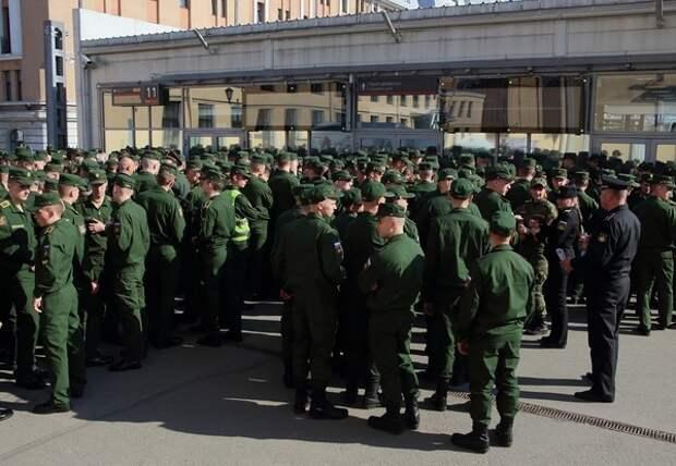 Резервистов зовут на военные сборы, президент подписал указ