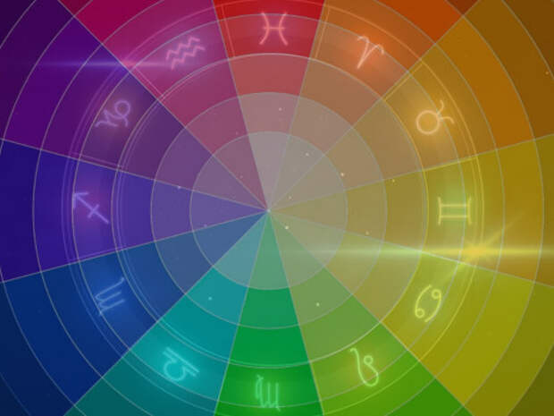 Ваш цветотип по знаку зодиака