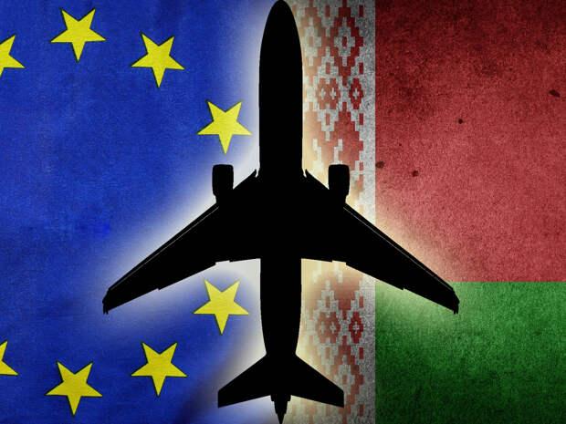 Послы 27 стран-членов Евросоюза согласуют четвертый пакет санкций против Белоруссии 16июня