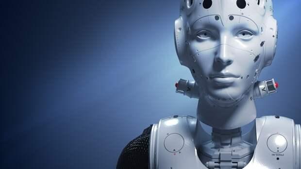 В китайском университете будет обучаться студентка-робот