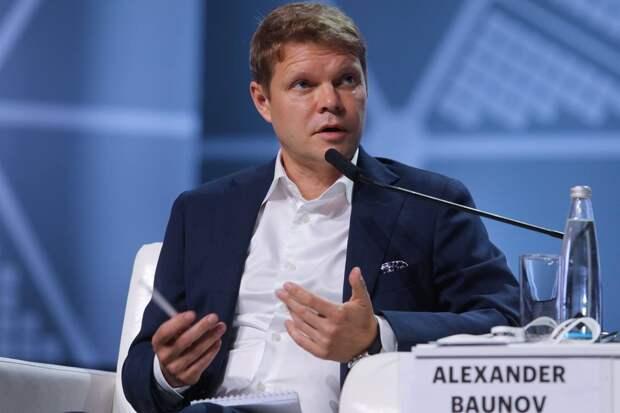 Дело Навального станет новым словом в санкционной политике