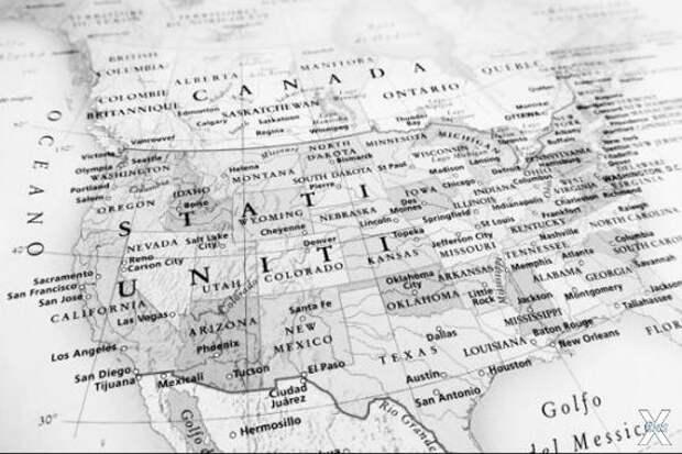 Техас – штат на юге США. Занимает 2-е...