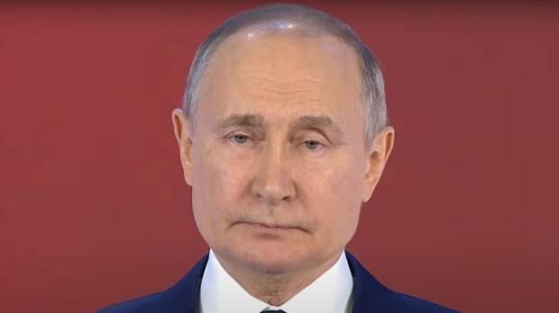 Восточная Европа не скрывает своего восторга от послания Путина Федеральному собранию