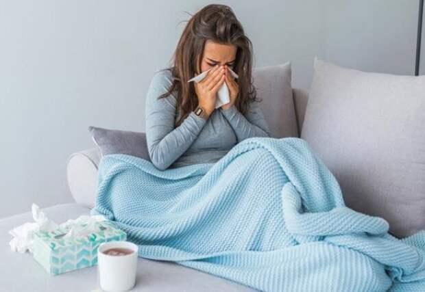 Как справиться с простудой за 24 часа | FaceNews.ua: новости Украины