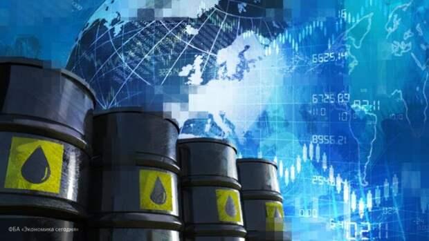 Россия одержала победу: гегемония США и Саудовской Аравии на рынке нефти закончилась