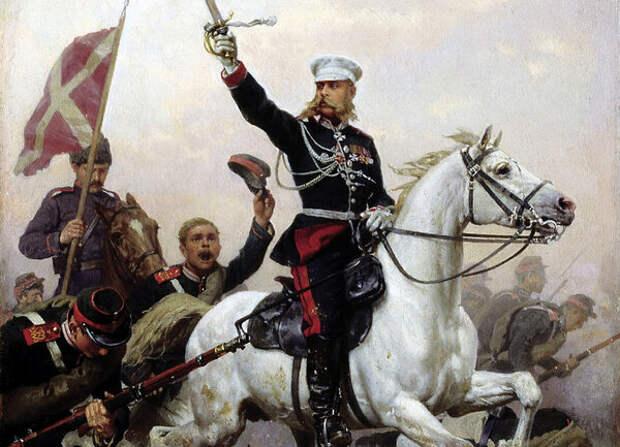 Тайна смерти непобедимого Белого генерала