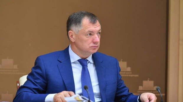 Капремонт школ и ситуация на российских курортах. О чем говорил Хуснуллин