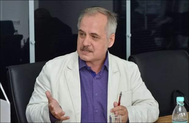 Александр Прудник: «Дальнейшие попытки штаба Навального организовывать митинги в поддержку этого политика приведут к снижению численности таких акций»