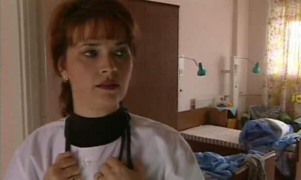 кадр из фильма «Убойная сила», 2000 год
