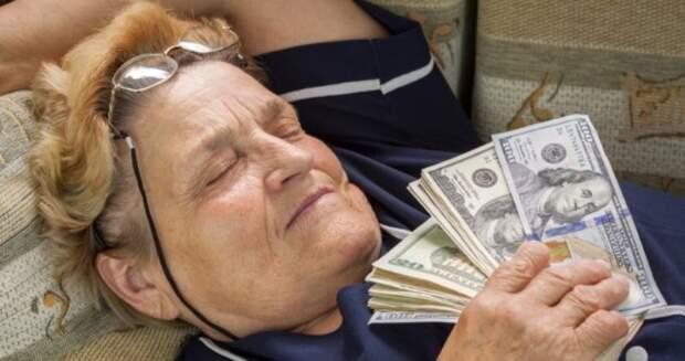 Парень заработал накарантине 100 тысяч долларов, занимаясь сексом состарушками