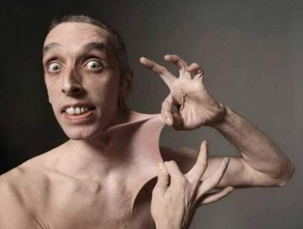 10 странных рекордов Гиннеса