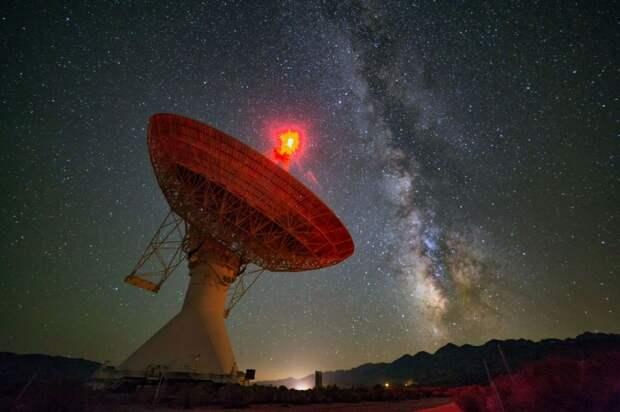 Астрономы разрабатывают планы на случай обнаружения сигнала внеземного разума