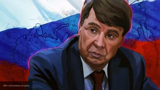 Россия спасет Крым от водной блокады Украины