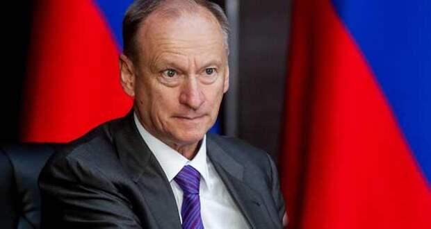 Один из лидеров государственников Николай Патрушев не намерен заигрывать с США