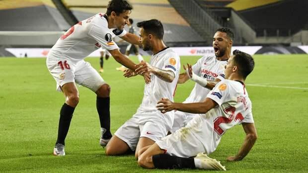 «Севилья» обыграла «МЮ» и в шестой раз вышла в финал Лиги Европы. Прошлые пять попыток завершались победами
