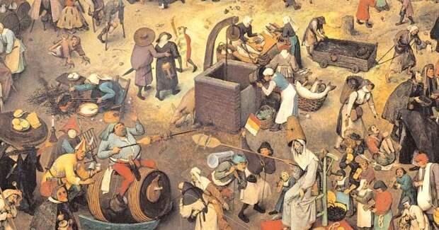 Как развлечь себя, если вы оказались в Средневековье: 9 способов культурного отдыха