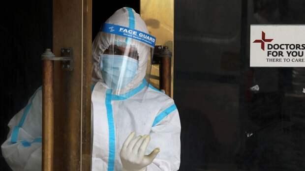ВОЗ сообщила о более 677 тыс. заражений коронавирусом за сутки в мире