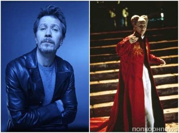 «Спасибо, что живой»: 20 известных актеров, которых грим изменил до неузнаваемости