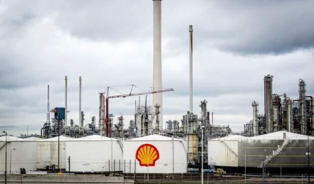 Климатическая политика Shell невызывает полного доверия инвесторов