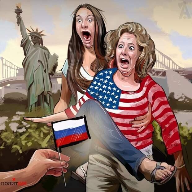 Америка заблокировала личные аккаунты Евгения Пригожина в Facebook и Twitter