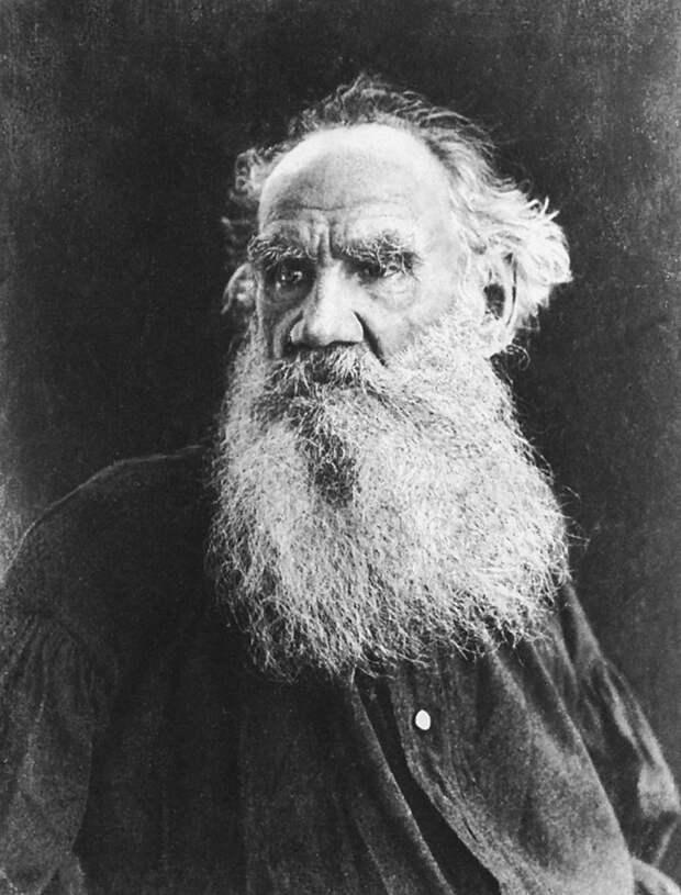 На словах ты Лев Толстой и на деле Лев Толстой: цитаты писателя, в которых каждый узнает себя