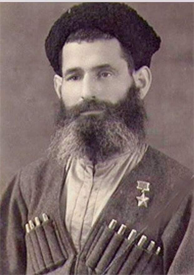 Простой осетинский пастух уничтожил 108 фашистов за один бой