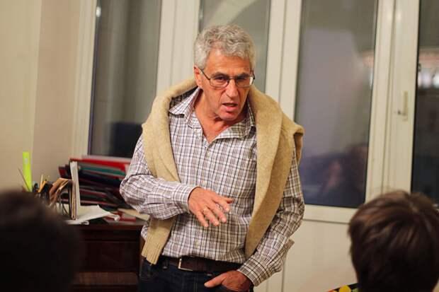 Политик Гозман считает, что День чекиста надо не праздновать, а запретить