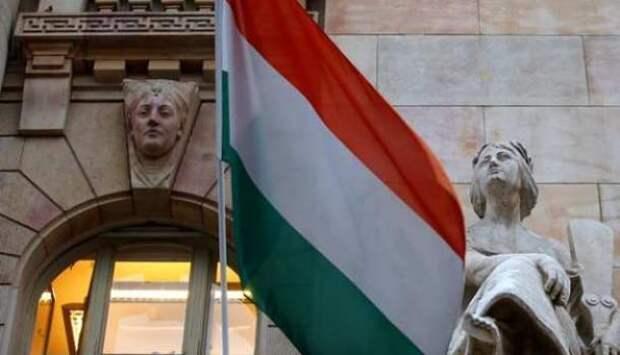 Киев грозит Венгрии изгнанием из НАТО | Продолжение проекта «Русская Весна»