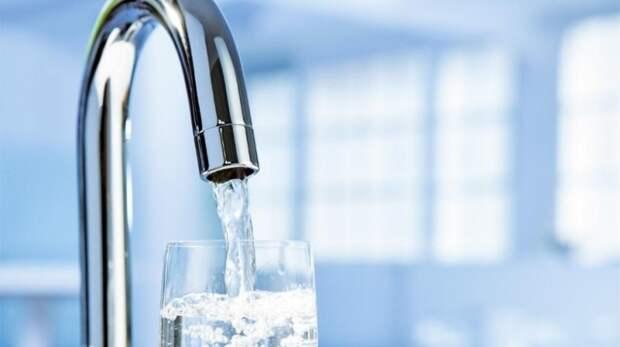 Крым получил более 3 млрд рублей на решение проблем с водоснабжением