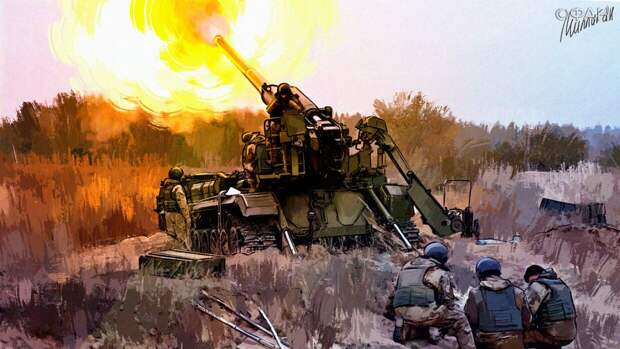 ВСУ трижды обстреляли ДНР из минометов и пулеметов