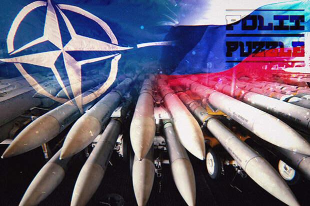 «Россия – не мягкая хурма»: внезапный ответ РФ на балтийские провокации НАТО вызвал восторг в Китае