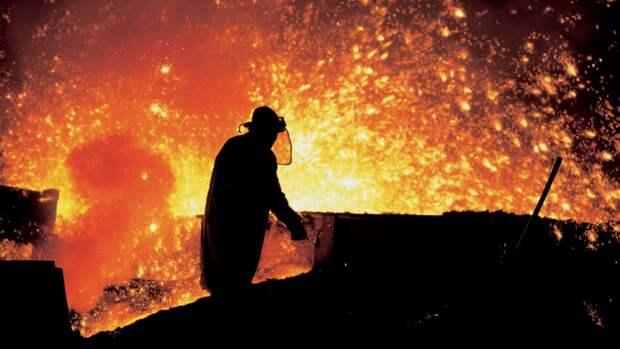 Ряд металлургических компаний больше других пострадает от введения пошлин