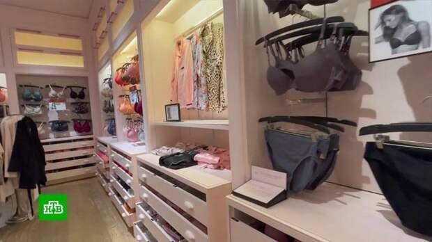 Victoria's Secret станет публичной компанией и самостоятельным бизнесом