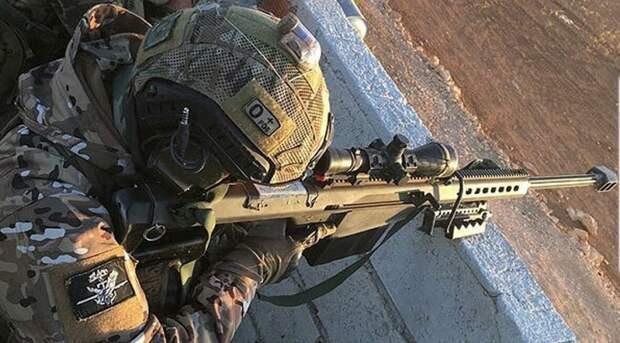 В Сирии произошло нападение на колонну турецких военнослужащих