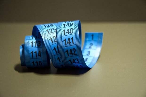 Американка похудела на 58 килограммов и осталась без мужа