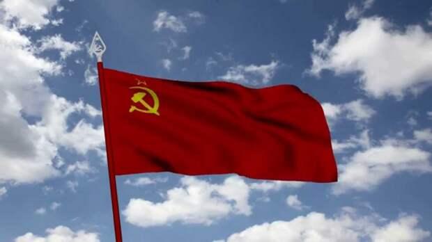 Символы СССР вызвали ужас у властей Украины (ВИДЕО)