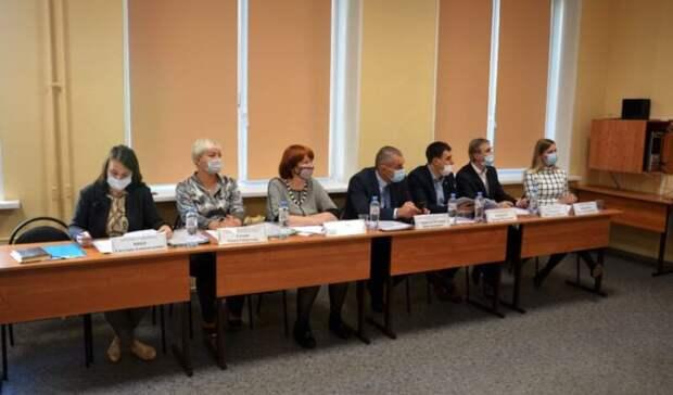 Финалисты конкурса «Лидеры Карелии» защищают проекты в РАНХиГС