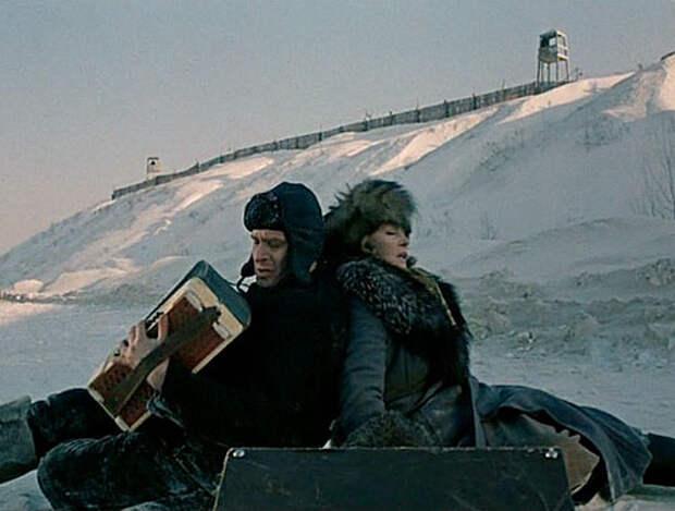 Две истории, которые легли в основу фильма «Вокзал для двоих»