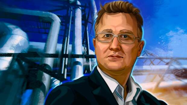Страны Балтии и Польши наносят удар по «Газпрому» через Еврокомиссию