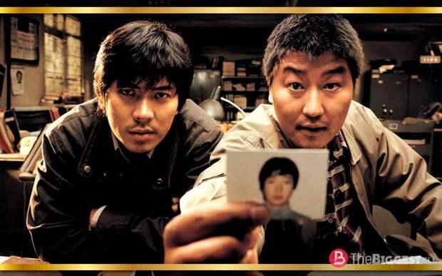 7 самых популярных южнокорейских фильмов